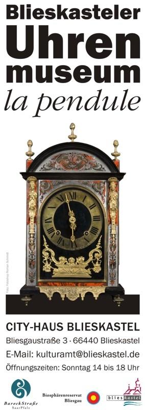 Uhrenmuseum La Pendule