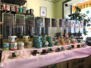 Kaffee und Teeladen Blieskastel