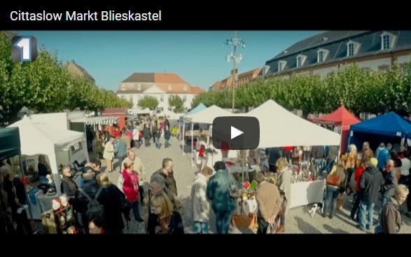 Cittaslow Markt in Blieskastel